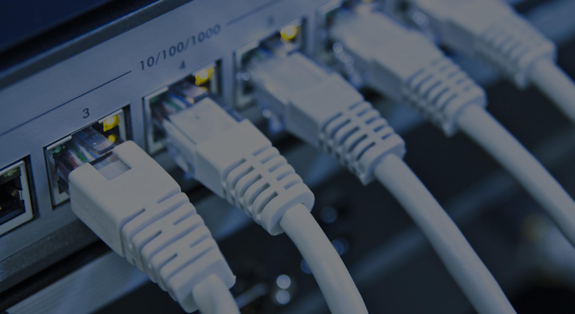 Networking per spazi abitativi e di lavoro